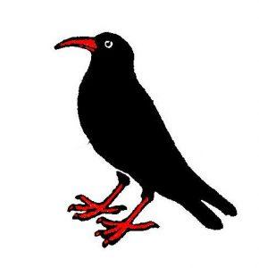 Federatino of Old Cornwall Societies Logo