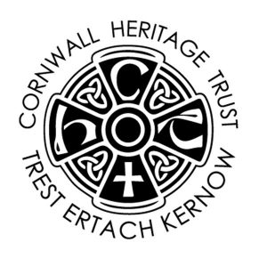Cornwall Heritage Trust logo