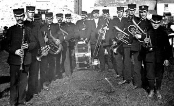 Cornish Brass Bands – Blackwater