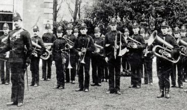 Cornish Brass Bands – Redruth