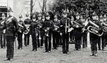 Cornish Brass Bands – Redruth