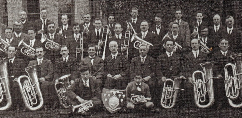 Cornish Brass Bands – Truro