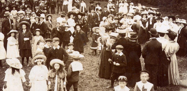 Cornish Tea Treats – Tea Treat Day