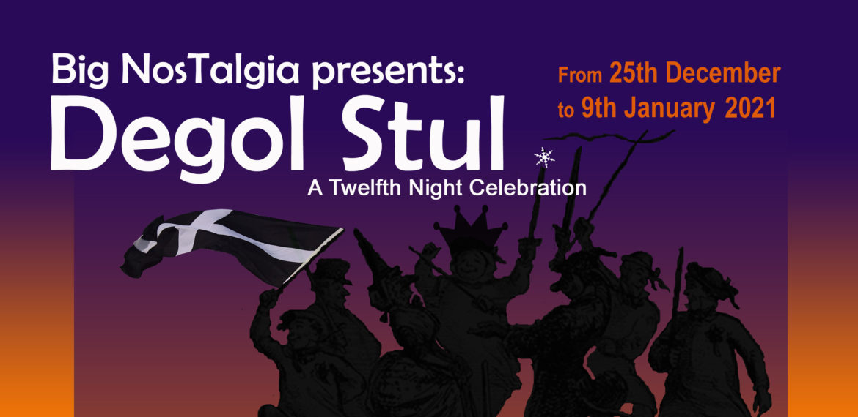 DEGOL STUL – NOS LOWEN'S BIG ANNUAL PARTY