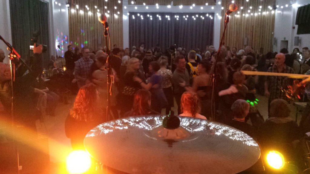 Dancing at heartlands 2016